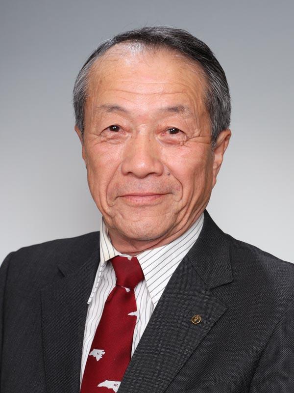 校長 西澤幸司